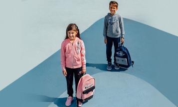 Back to school uz Sport Vision