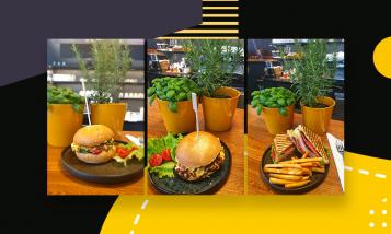 Burger Max BMX ima novu ponudu  za doručak